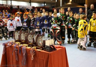 Tournoi National Poussin Nord avril 2016