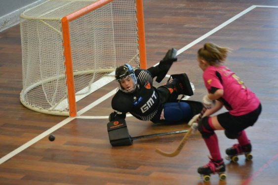 © Facebook Rink-Hockey Sevran