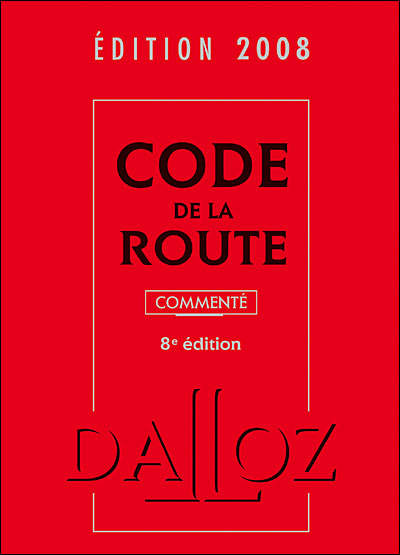 code_route_dalloz_2008
