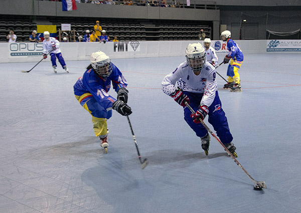 match_france_colombie_ouverture_Mondial_2014_roller_hockey