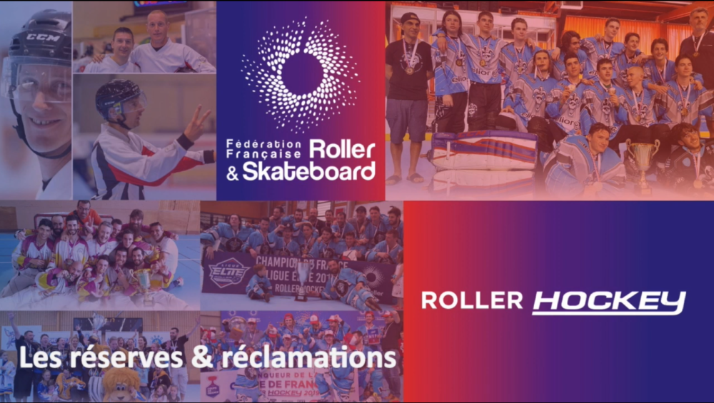 Calendrier Oller 2020.Roller Hockey Archives Federation Francaise De Roller